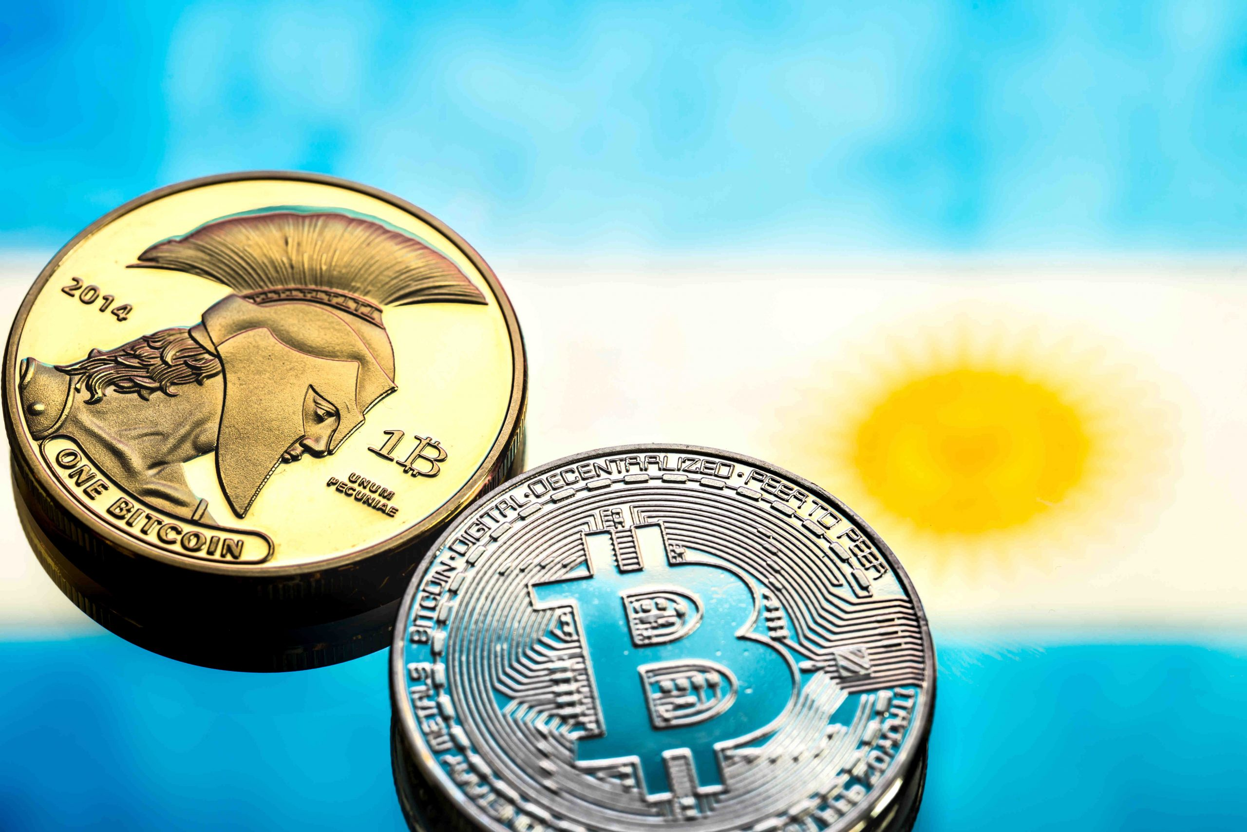 Argentinian cryptocurrency boom