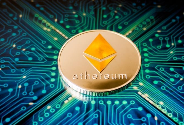 Etherum back to game