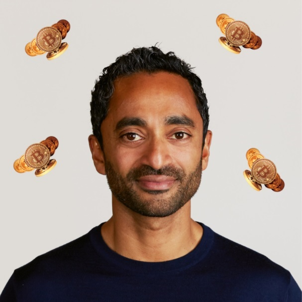 Who is Chamath Palihapitiya? New candidate for governor of California