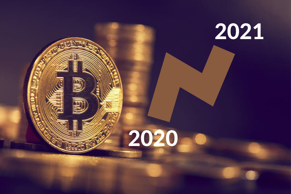Bitcoin in 2021 for $60,000!