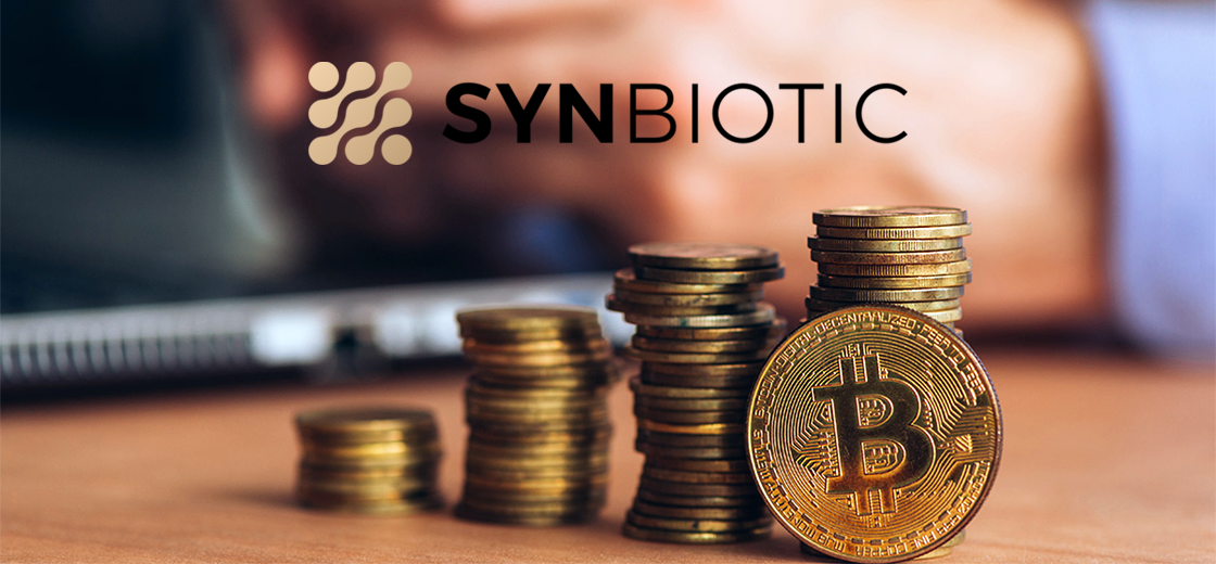 SynBiotic SE another entity investing in bitcoin